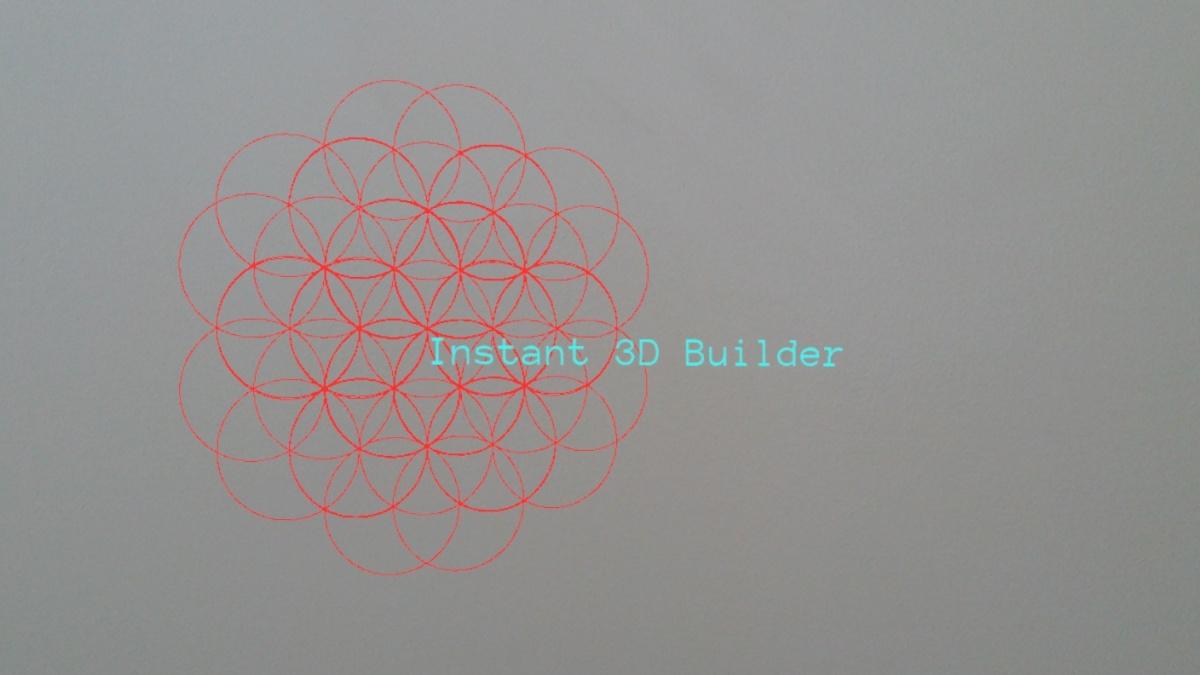 Progressing into 3D VirtualSpace