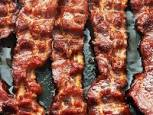 The Other Side of Life … or The Other Side of Pork … The Bright side of Pork. … Or … Bacon Tastes Good … Too Good … Too Good to Not Eat. But why? Don't be fearful to answer, and you'll get itRight.