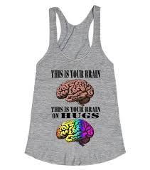 Brain Hugs … A Key for Every Mind … Shared Hope Did it Music Man … the Message is Out … But can I interpret … correctly? … Hmmm…