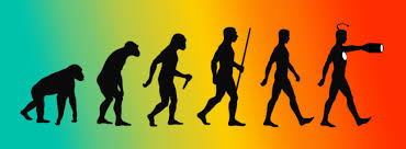 Evolution … The opposite of Exodus … Or … Belief in Oneself = truly good … Or … Mind Keys …
